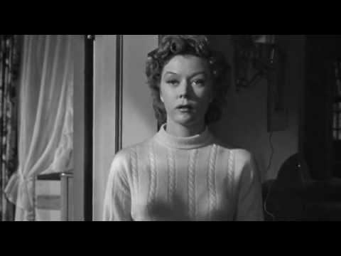 Noir Quotes  Human Desire 1954