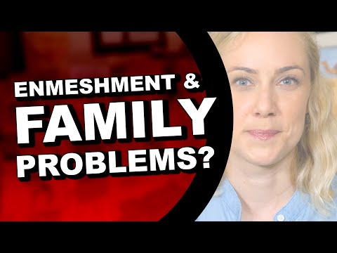 Enmeshment and Family Dynamics | Kati Morton