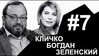 Ябеда Кличко, Богдан-шоу и группировки внутри Слуги народа   НАБЕЛО