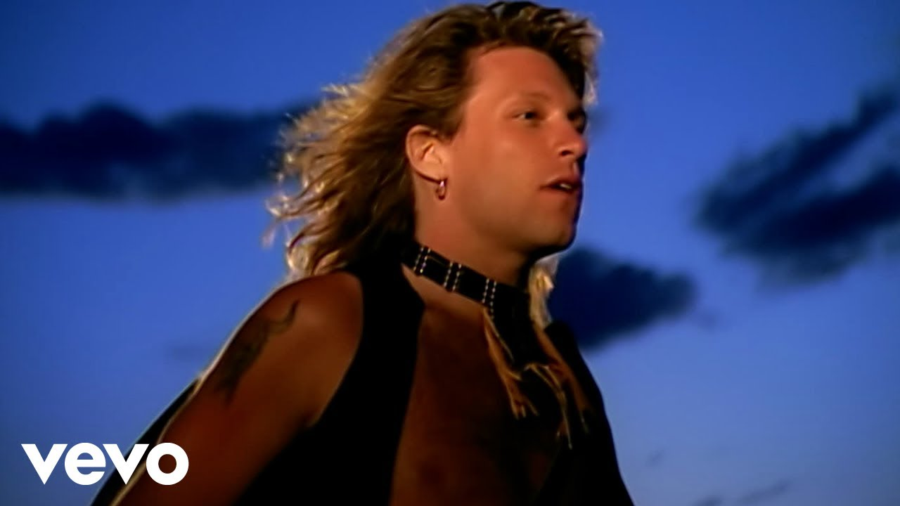 download jon bon jovi blaze of glory