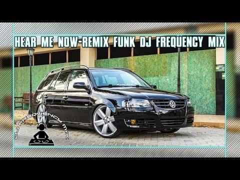 ALOKBruno Martini e Zeeba - Hear me now Funk Mix DJ Frequency Mix