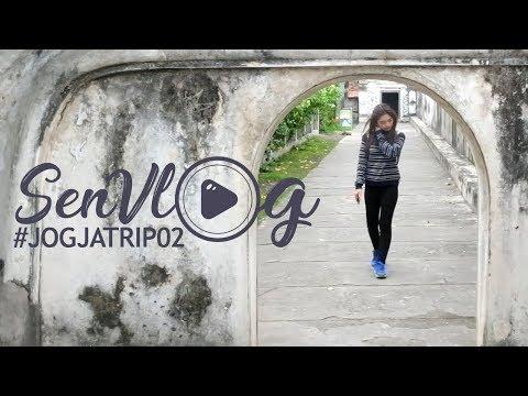 [SENVLOG] Yogyakarta Vlog Part 2 (end)