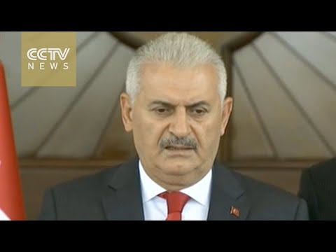 Turkey Coup Attempt: Prime Minister Binali Yildirim said the situation is completely under control