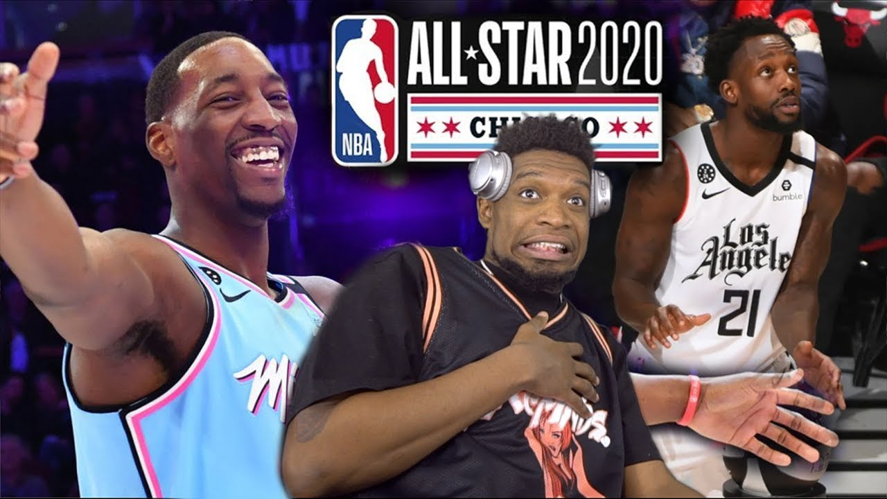 Lol Beverly Has NO SKILLS! 2020 NBA Skills Challenge - Full Highlights