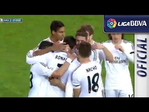 Ronaldo's 20 Best Goals (Videos) - Messi vs Ronaldo