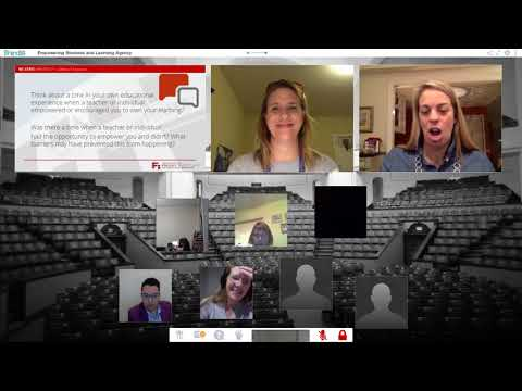 EDCHAT INTERACTIVE Empowering Students
