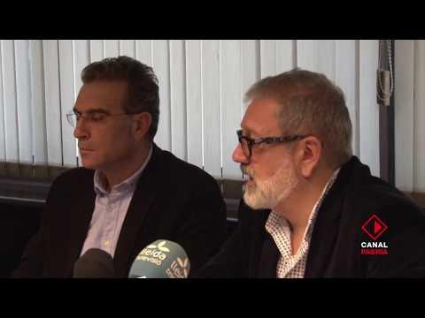 La Paeria presenta l'avantprojecte de l'ordenança del Paisatge de Lleida