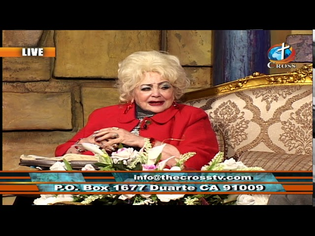 Walking in Miracles Dr. Joanna Petronella 04-05-2019