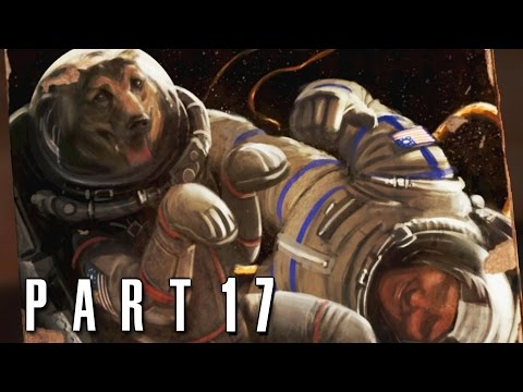 Fallout 4 Walkthrough Gameplay Part 17 - Freedom Trail (PS4)