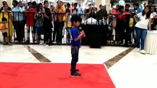 IKFW AUDITION  2018 / INDIAN KIDS FASHION WEEK 2018