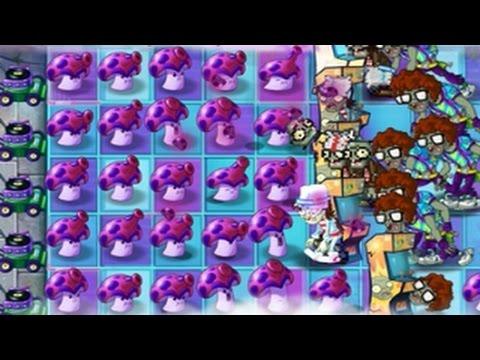 เกมส์พืชปะทะซอมบี้ 2: นีออนมิกซ์เทปทัวร์ - วันที่ 22