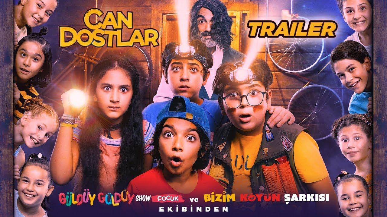 Can Dostlar | Trailer - English Subtitle