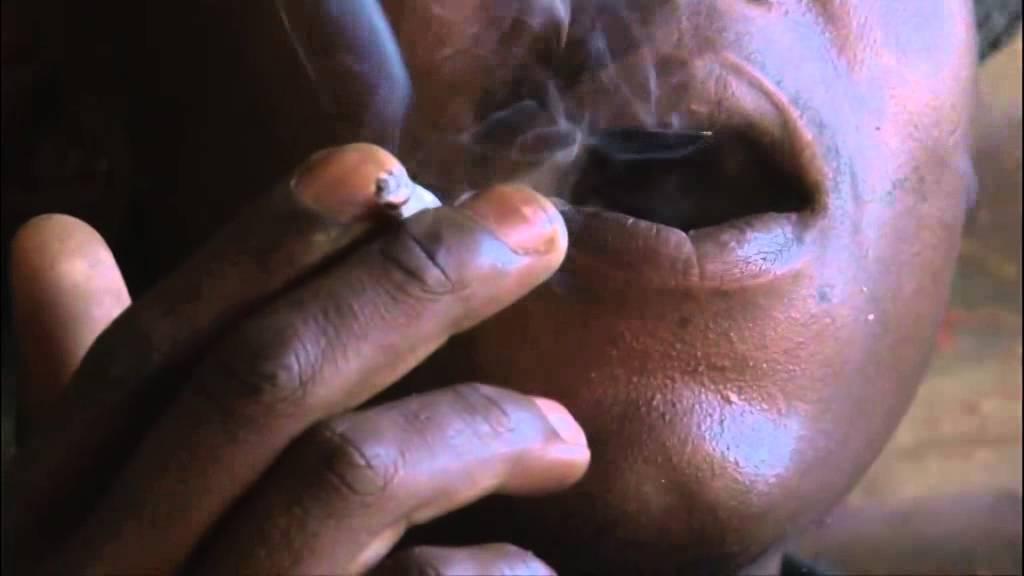 Nyaope: 'This drug is killing us'