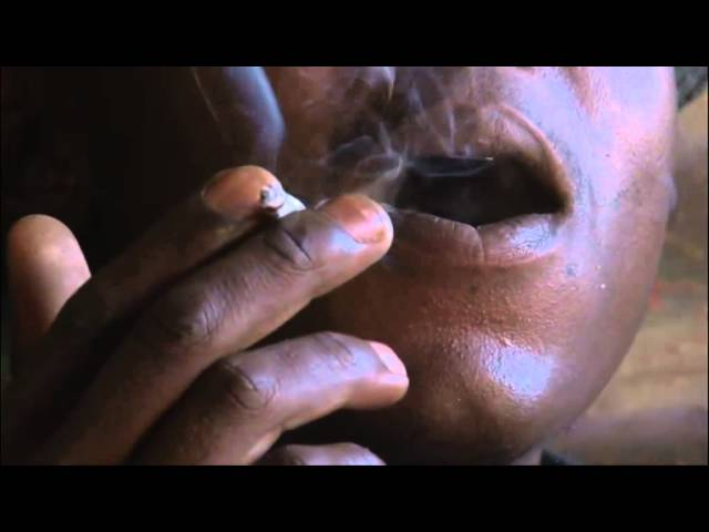 Nyaope: 'This drug is killing us'