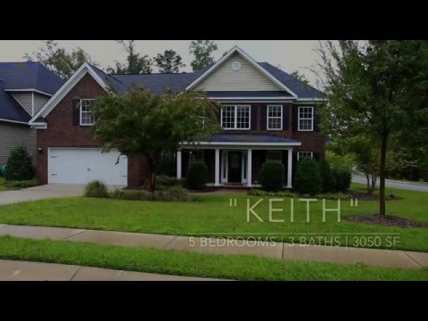 Keith by Essex Homes - Blackhound Creative Werks