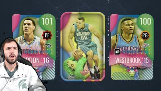 NBA Live Mobile PRANKED me with the NEW Stuff's Trials Bundle