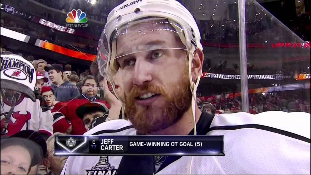 1a80a0e1a10 Top 10 Los Angeles Kings Goosebump Moments of the YouTube Era - Jewels From  The Crown