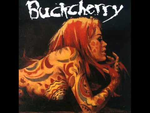 Buckcherry  Borderline