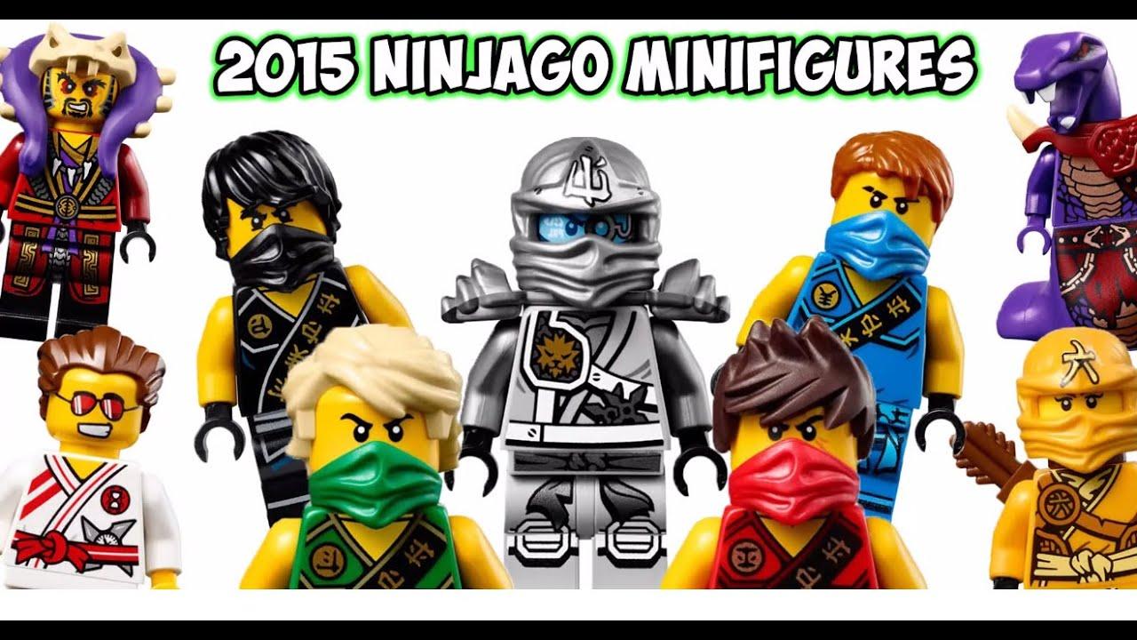 Ніндзяго Фото Лего