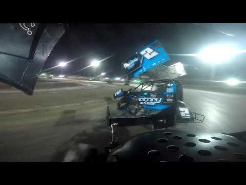 Lemoore Raceway Cal Cup 11-9-19 Restricted Main Cash GoPro