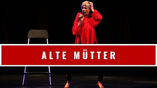 Tatjana Meissner – Alte Mütter