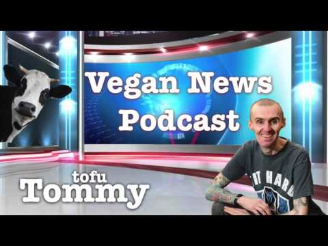 VEGAN WEEKLY NEWS PODCAST-KAT VON D SPEAKS OUT AGAINST NARS COSMETICS ON ANIMAL TESTING