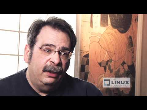 Linux Training with the Linux Foundation