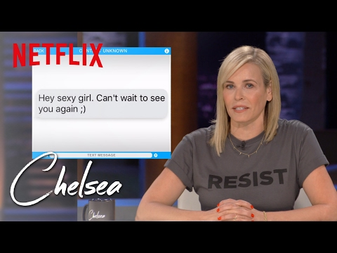 The Truth About Dick Pics | Chelsea | Netflix