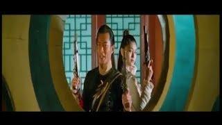 (រឿងចិនល្អមើល) , កំពូលអ្នកការពារទាំងបួន , chinese movies speak khmer