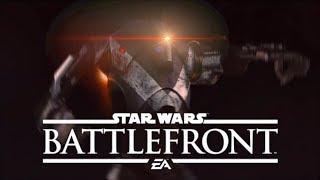 Star Wars Battlefront 2: Beta Buster