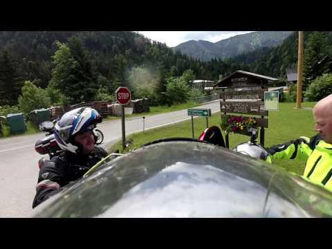 2017-06-12 - Mainland Europe Motorbike Trip - Day 5