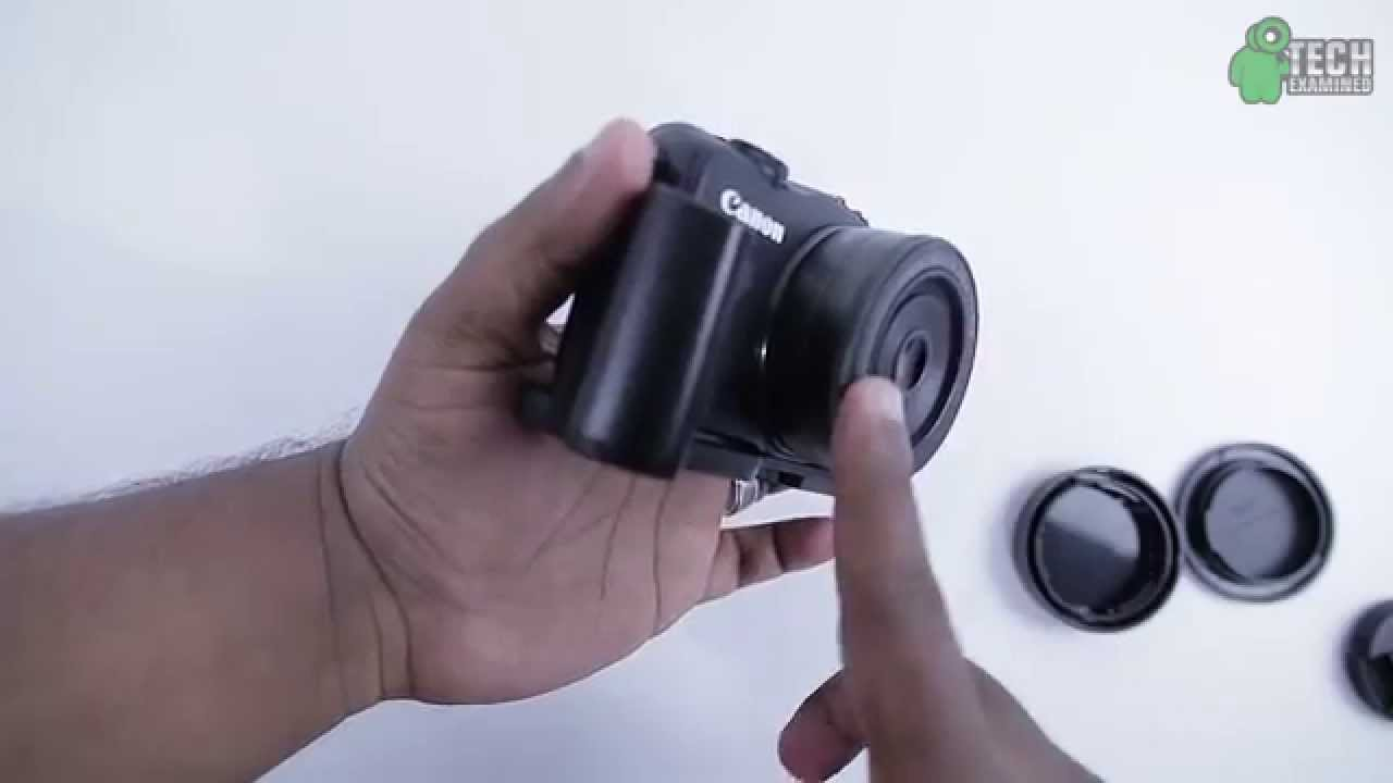 Canon Ef M 22mm F2 Stm Compact System Lens Youtube Eos M10 Kit 15 45