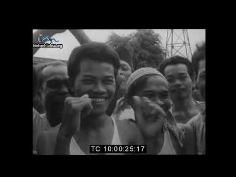 Phim tài liệu: Cuộc thảm sát Cộng sản ở Indonesia năm 1965-1966