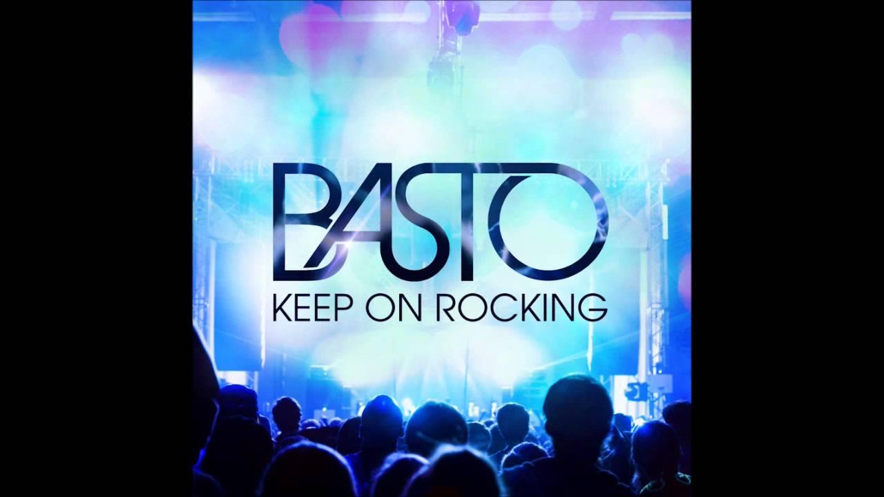 gratuitement basto keep on rockin