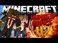 DIAMOND SWORD HUNTING Minecraft: Hunger Games #193 w/ BajanCanadian & JeromeASF