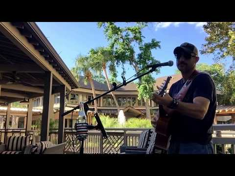 Ty Miller Cover of To Love Somebody by Bee Gees