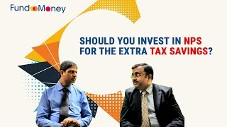 Web Event: Should You Invest In NPS For Extra Tax Savings?