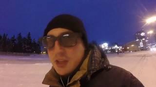 Челябинск - Парк Гагарина