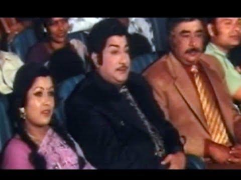 Ezhu Kadal Nattil Oru - Sangili Tamil Song - Sivaji Ganesan