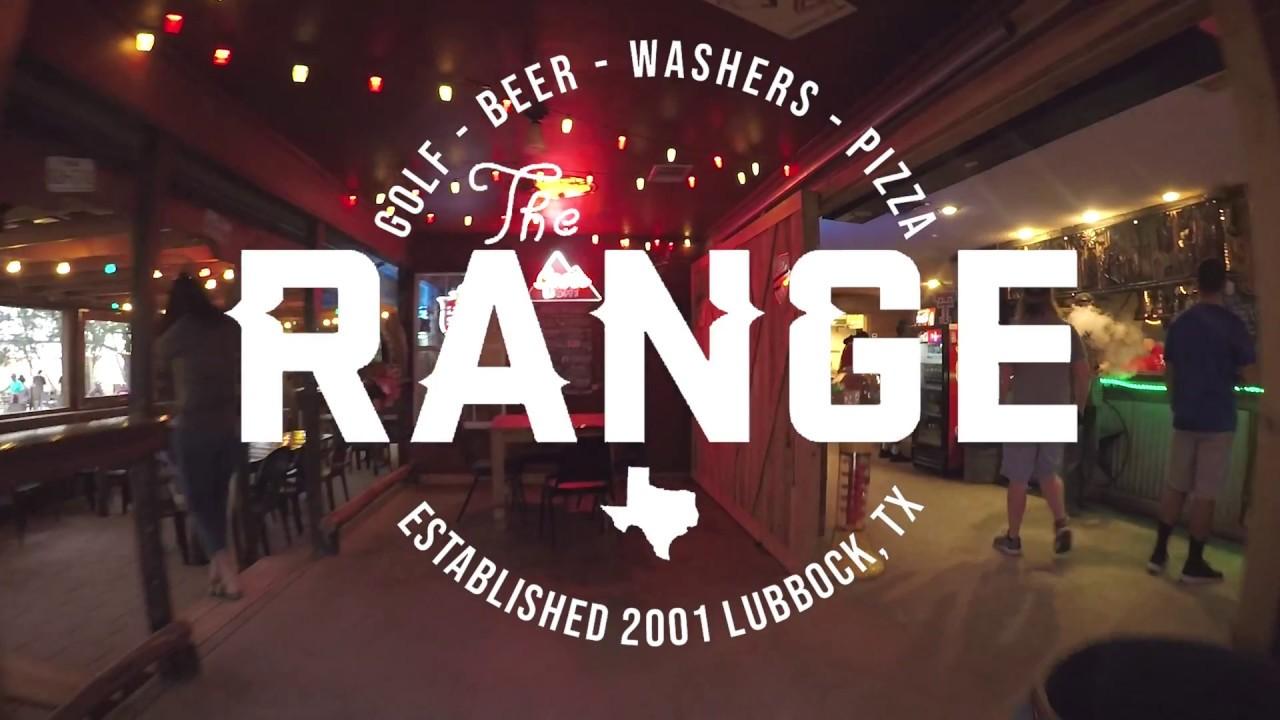 the range lubbock tx youtube youtube