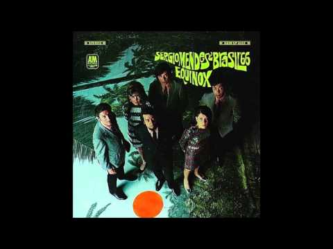"Sergio Mendes & Brasil '66 - ""Night And Day"" - Original Stereo LP - HQ"