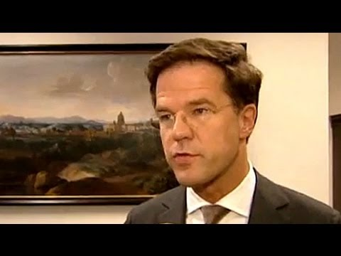 Dutch PM: Prince Friso's life still in danger after avalanche