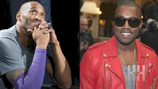 Kanye Compared Himself To Kobe And The Internet Had A Big Laugh!