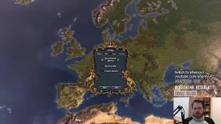 Tidore - Malaya - Europa Universalis IV - EU4