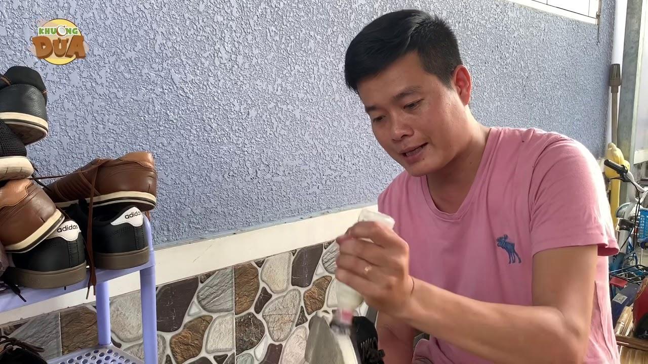 Chủ Tịch Phường bị mẹ kêu về quê làm phụ hồ với lý do  bất ngờ!!!