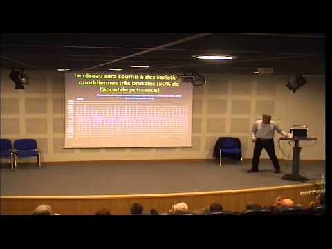 """Conférence """"Les énergies intermittentes, à quel prix ?"""" par Jean-Pierre Pervès le 12 mars 2015"""