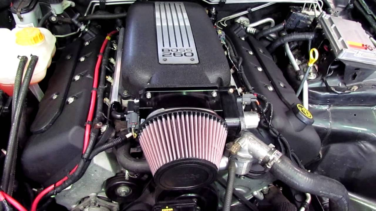 Ba Xr8 Sequential 6 Speed Youtube