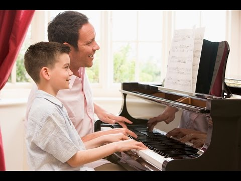 A game and worksheet for piano teachers