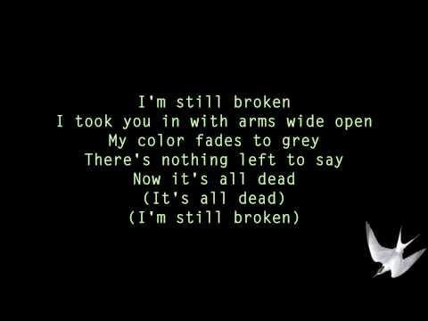 Plan Three - Still Broken [Lyrics] HD