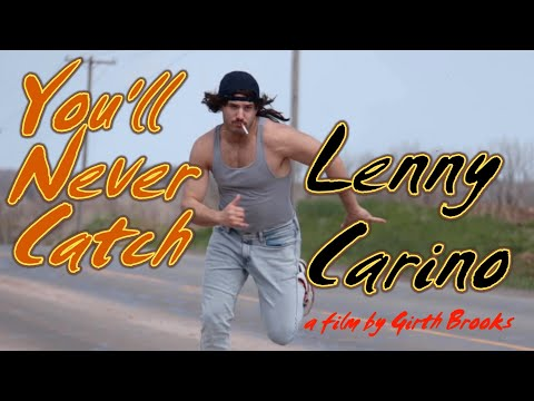 You'll Never Catch Lenny Carino (Movie Trailer)